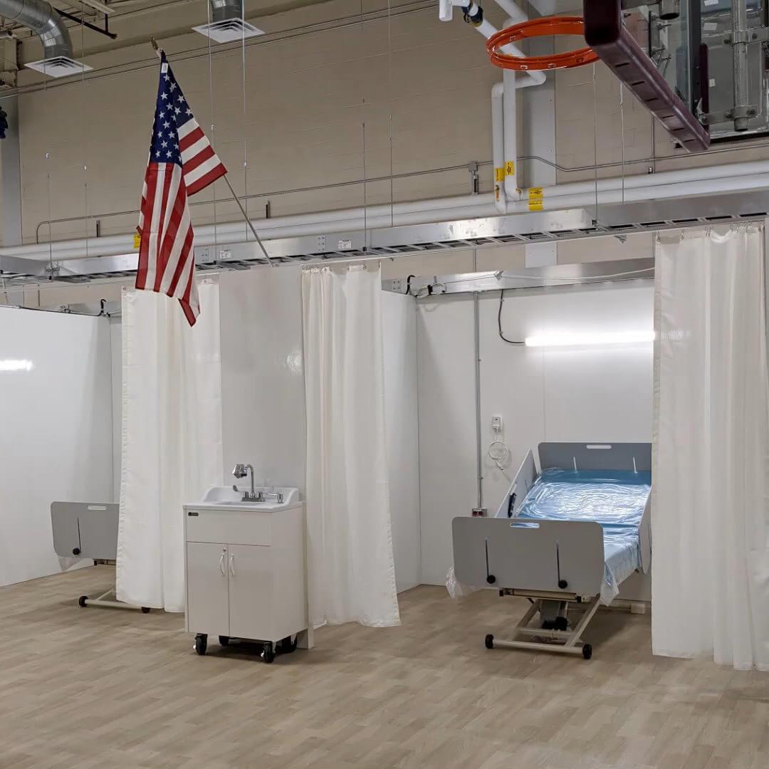 Mobilna bolnica 4