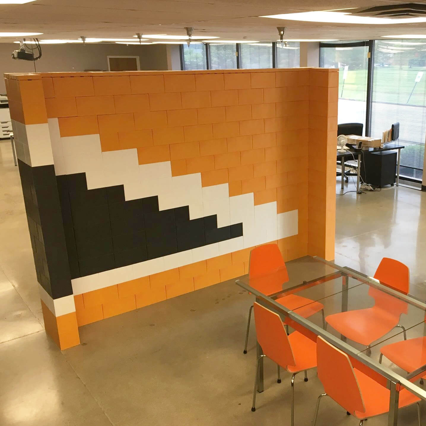 Pregradni zidovi u poslovnim prostorima