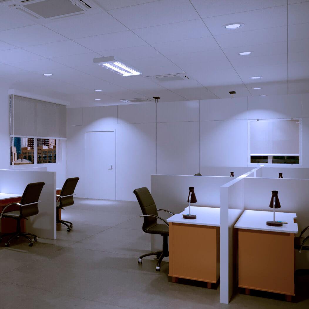 EverPanel u poslovnim prostorima