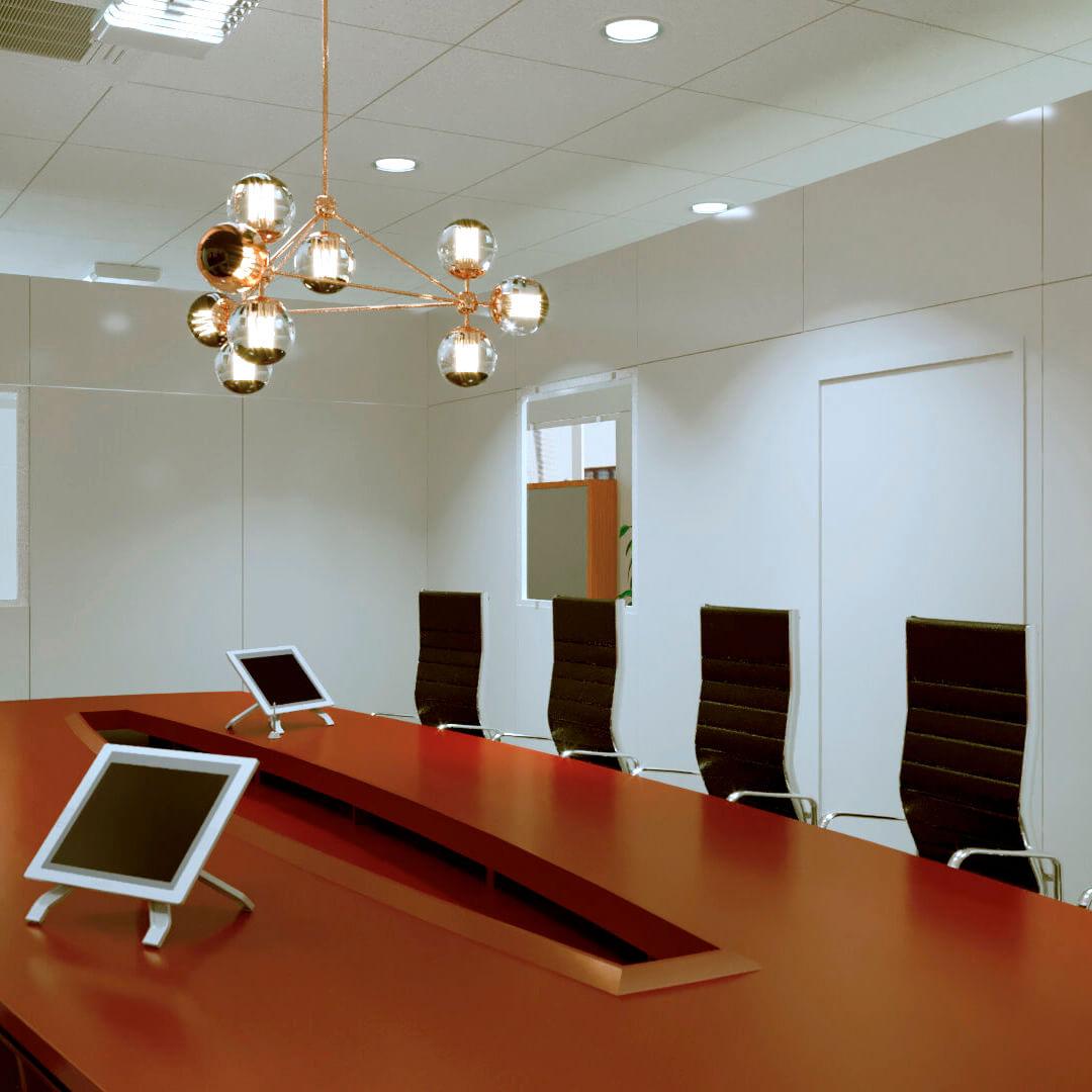 EverPanel konferencijska soba