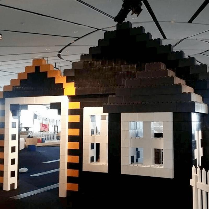 EverBlock kuća
