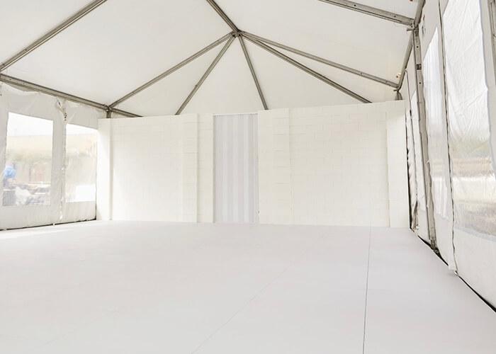 Podovi za šatore 2