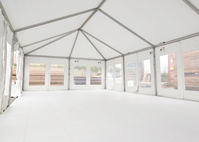 Podovi za šatore