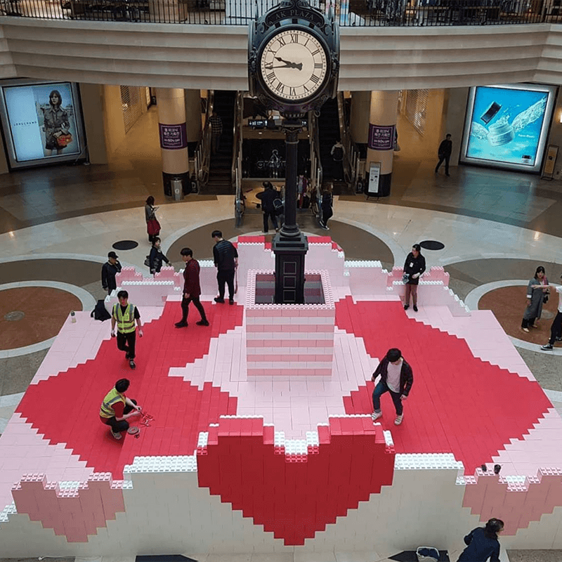 Shopping centar Valentinovo