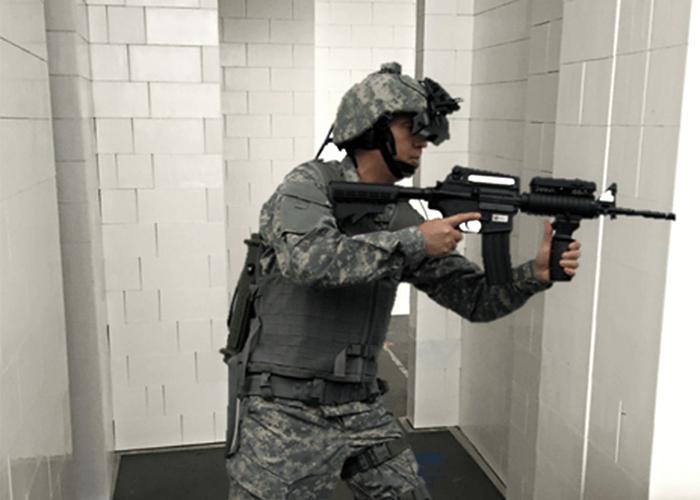 Taktičke vježbe 5