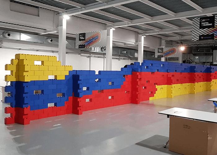 EverBlock Jr. pregradni zid